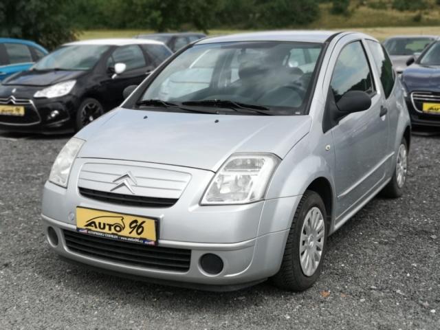 Citroën C2  1.2 CLASSIC