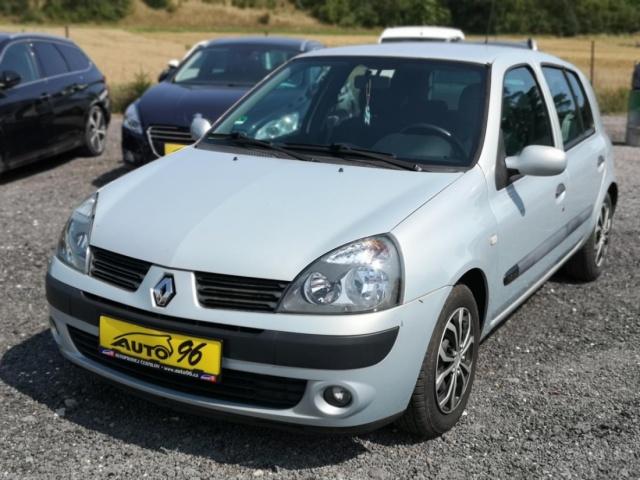 Renault Clio 1,4 i 16V AUTOMAT