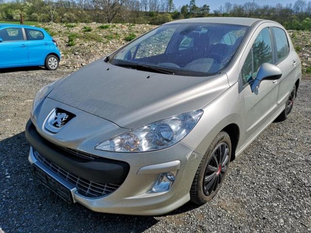 Peugeot 308 1,6HDi