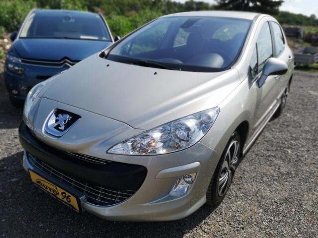 Peugeot 308 1,6HDi PRESTIGE