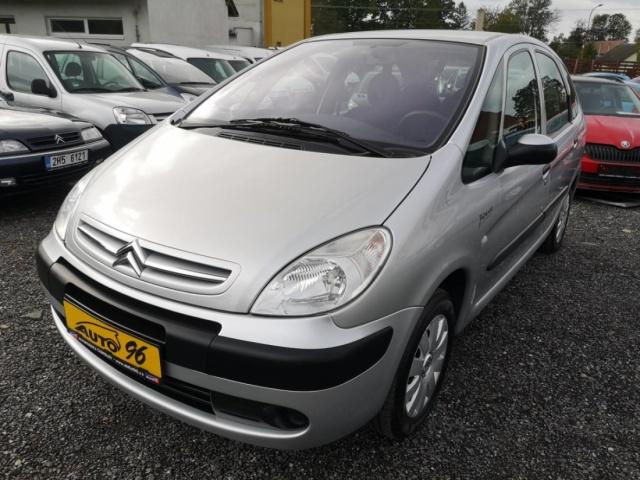 Citroën Xsara Picasso 1.8 ,16V