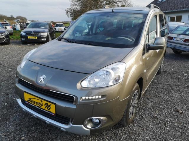 Peugeot Partner 1,6 HDi RANCH