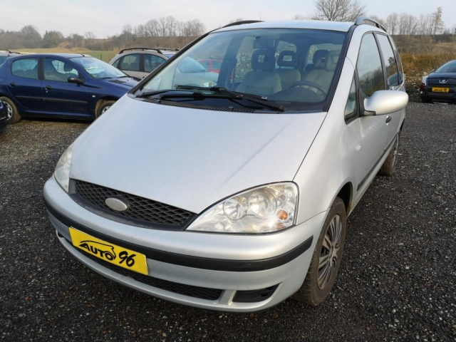 Ford Galaxy 1,9 TDi 7míst