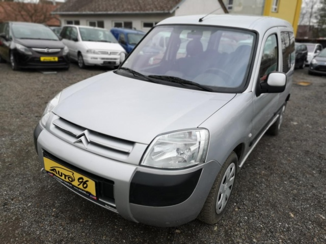 Citroën Berlingo 1,6i