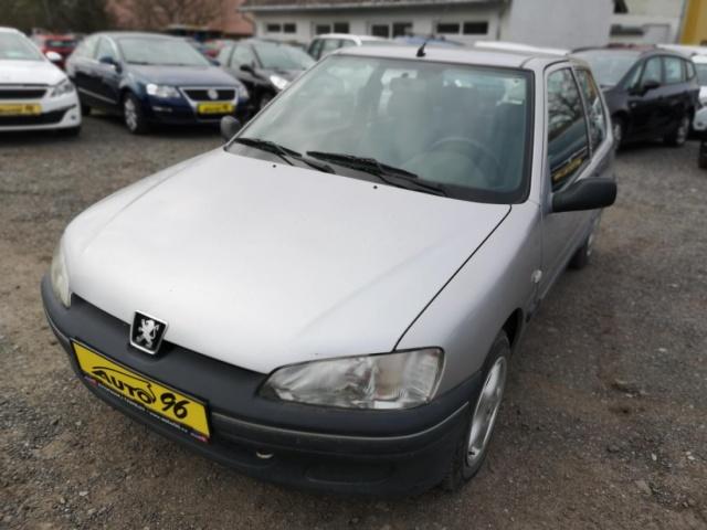 Peugeot 106 1,0 Active