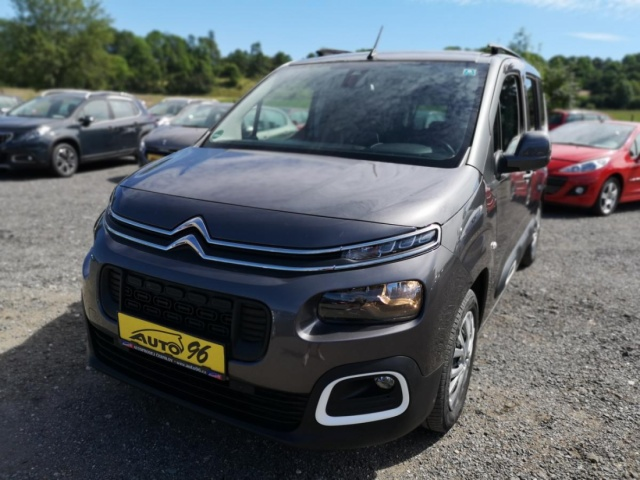 Citroën Berlingo 1,5 HDi
