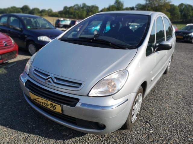 Citroën Xsara Picasso 1.6 HDi 16V Exclusive
