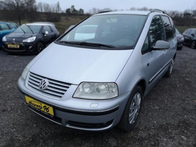 Volkswagen Sharan 1,9TDi