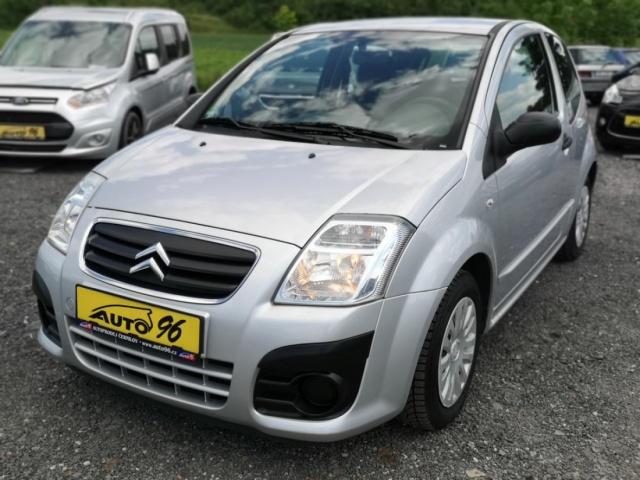 Citroën C2 1,2i   14 000km !!!!!